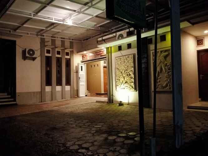 EXTERIOR_BUILDING Homestay Mbok Dhe Borobudur