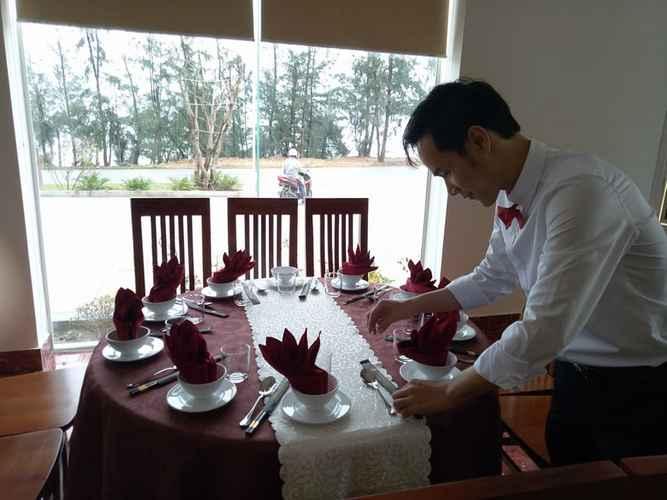 RESTAURANT Phu Cuong Beach Hotel