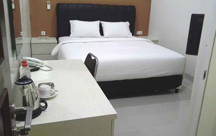 Smart Room Near Pasteur at Asoka Inn Bandung - Smart Room Only
