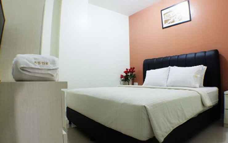 Smart Room Near Pasteur at Asoka Inn Bandung - Smart Room