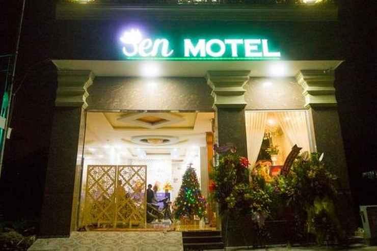 EXTERIOR_BUILDING Sen Motel Bien Hoa