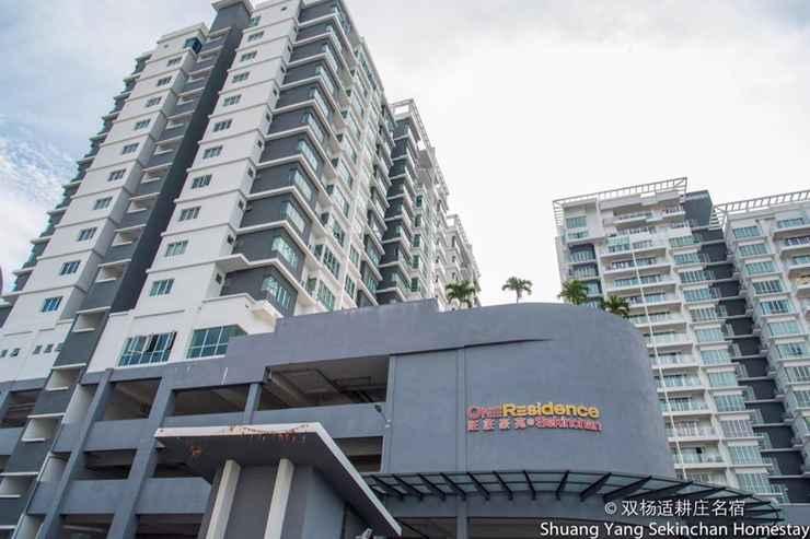 EXTERIOR_BUILDING Shuang Yang Sekinchan Homestay 4