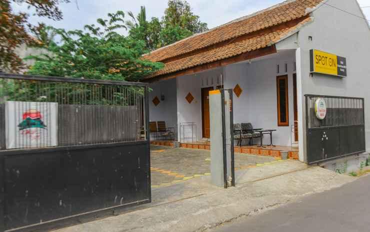Umah Isun Guest House Banyuwangi -