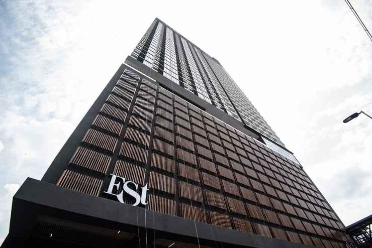 EXTERIOR_BUILDING KL Sentral Bangsar Suites (EST) by Luxury Suites Asia