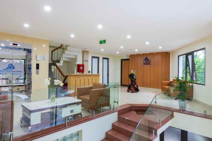 LOBBY Granda Trung Hoa Apartment