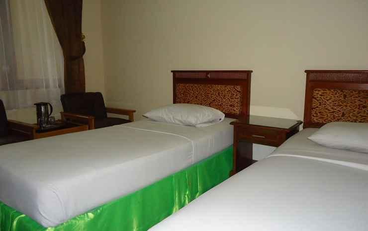 Hotel Permata Mulia Tangerang - Standard Twin Bed