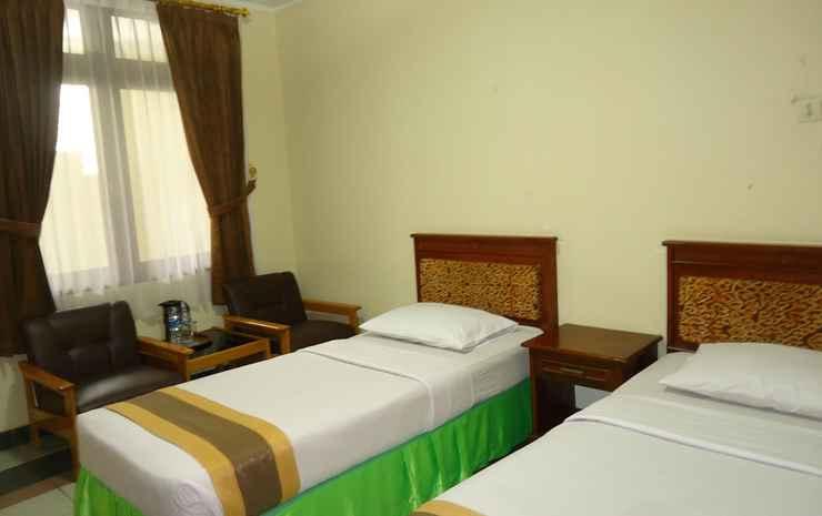 Hotel Permata Mulia Tangerang - Deluxe Double / Twin Bed