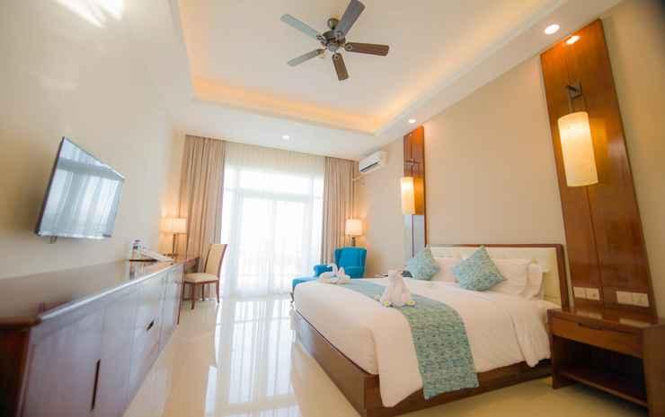 NDC Resort & Spa Manado - Garden View Deluxe Double Room