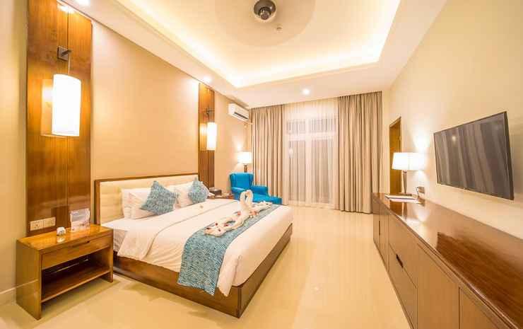 NDC Resort & Spa Manado - Garden View Deluxe Family Room