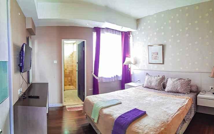 Malibu Grand Sudirman Apartment Balikpapan - One bed room Apartment