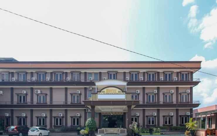 Nascar Family Hotel Palangkaraya Palangka Raya -