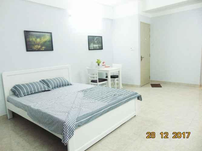 BEDROOM An Nhiên Hotel Apartment - Yên Thế