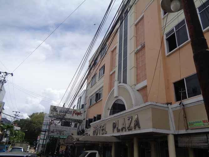 EXTERIOR_BUILDING Capital O 3433 Hotel Plaza