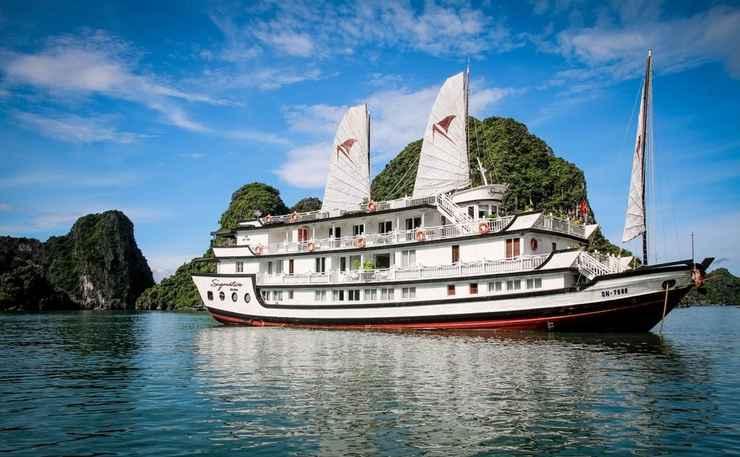 EXTERIOR_BUILDING Du thuyền Signature Halong