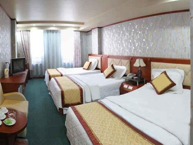 BEDROOM Khách sạn Perfect