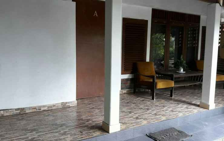 Natural Feeling at Pakis HomeStay Surabaya - Room A (Max Check in 22.00)