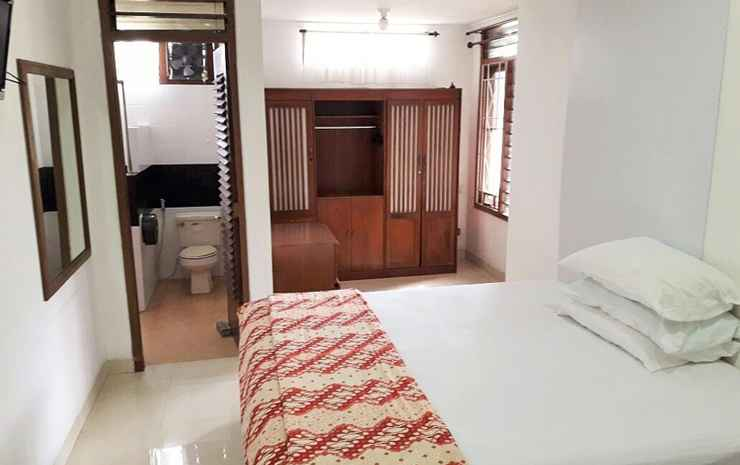 Natural Feeling at Pakis HomeStay Surabaya - Room 11 (Max Check in 22.00)
