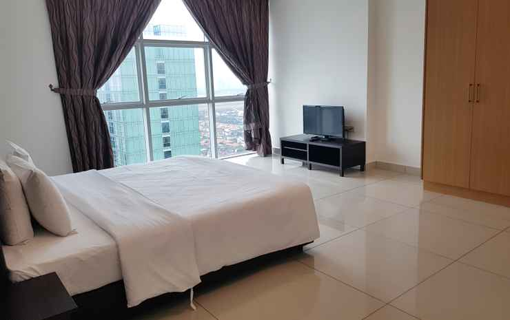 KSL Hotel & Resort - Apartment Johor - 4 Bedroom Apartment