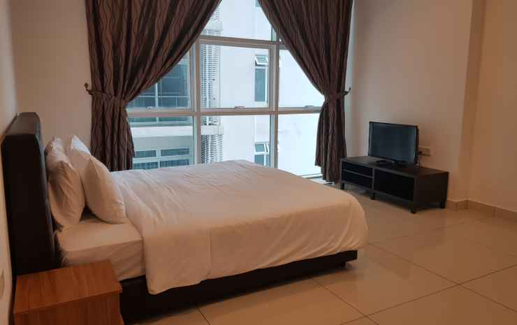 KSL Hotel & Resort - Apartment Johor - 3 Bedroom Apartment