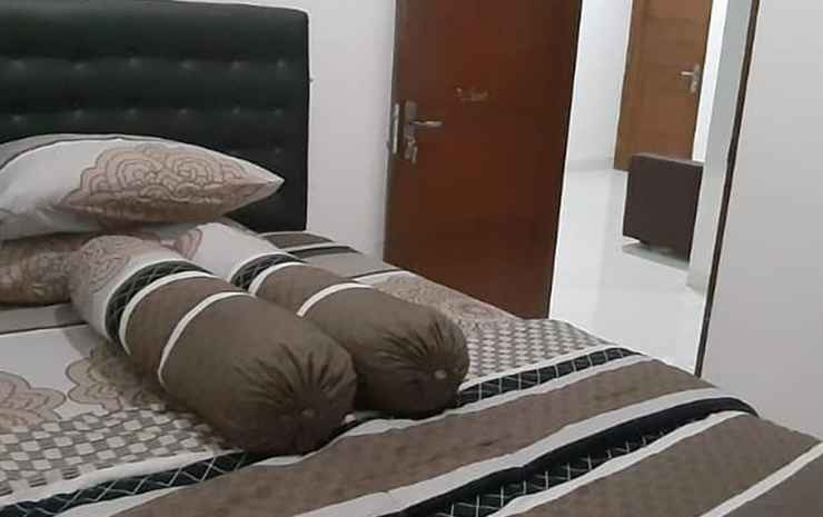 2 Bedroom Homestay at Larasati 2 Yogyakarta - Two Bedroom