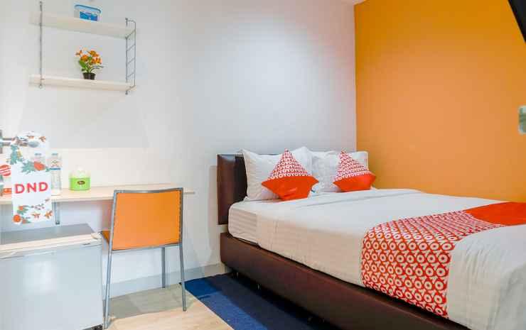 OYO 1199 Orienchi Room Near RSU Kecamatan Taman Sari Jakarta - Deluxe Double
