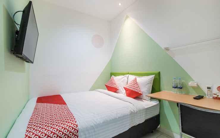 OYO 1199 Orienchi Room Near RSU Kecamatan Taman Sari Jakarta - Standard Double