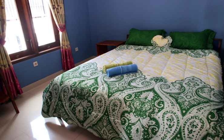 5 Bedroom at Sheehan Guesthouse Yogyakarta - Five Bedroom