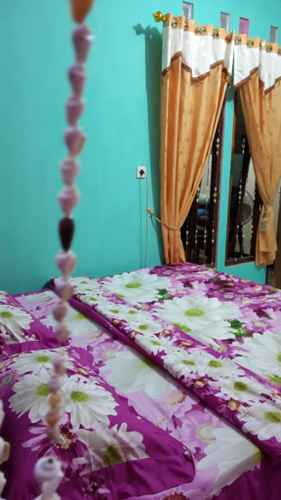 BEDROOM Comfort Room at Sundak Indah Homestay