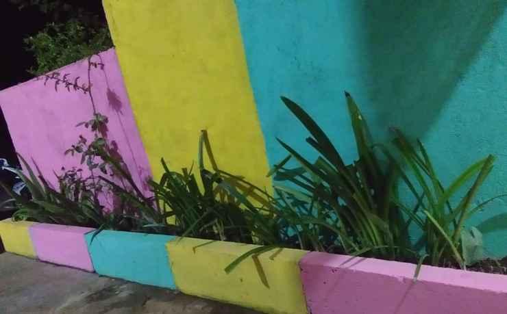 EXTERIOR_BUILDING Comfort Room at Sundak Indah Homestay