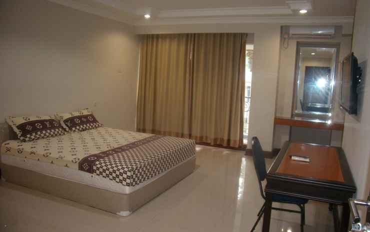 Virginia Residence Manado - Executive Room
