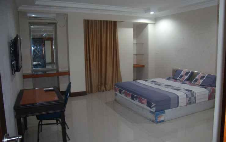 Virginia Residence Manado - Suite Room