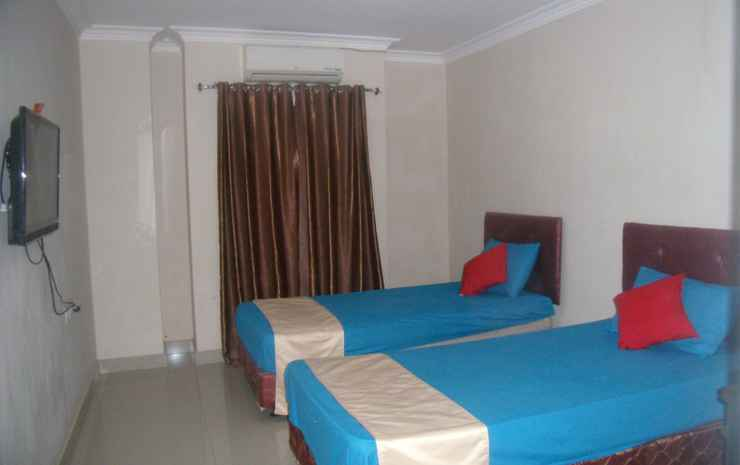 Virginia Residence Manado - Deluxe Room