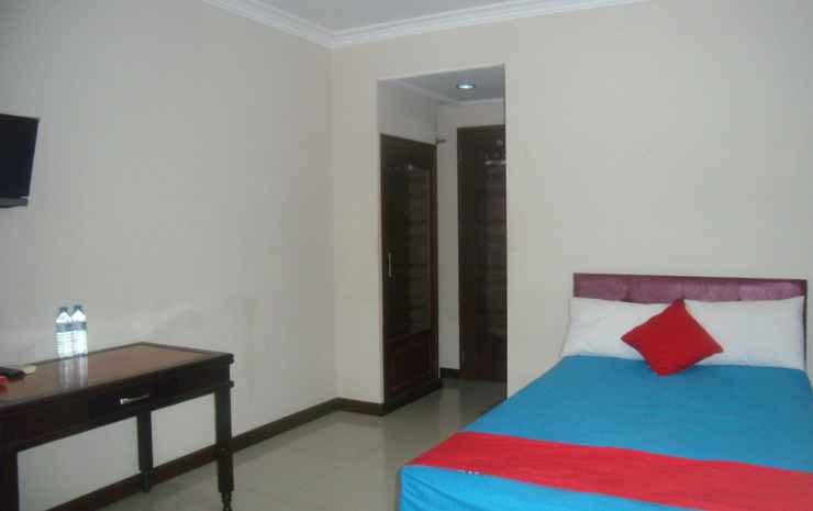 Virginia Residence Manado - Standard Room