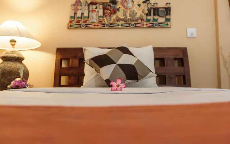 The Warji Bisma Bali - Deluxe Twin - Room Only