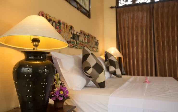 The Warji Bisma Bali - Deluxe Double -Room Only