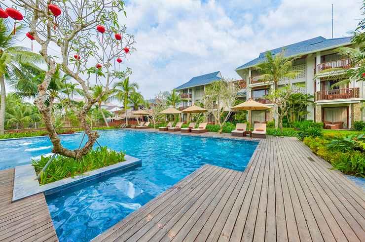 EXTERIOR_BUILDING Hội An Eco Lodge & Spa