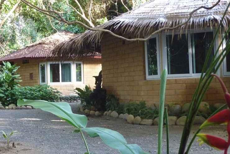 EXTERIOR_BUILDING Baandin Chiewlarn Resort