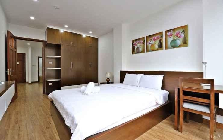 BEDROOM Friendly House - Phan Kế Bính
