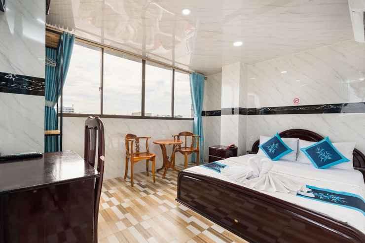 BEDROOM Thanh Lan Hotel