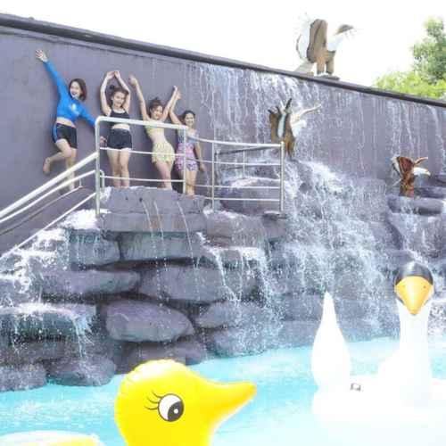 SWIMMING_POOL River Nature Hotel