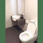 BATHROOM May's Place @ Evo Soho Suites