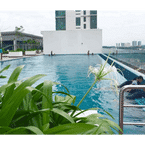 SWIMMING_POOL May's Place @ Evo Soho Suites