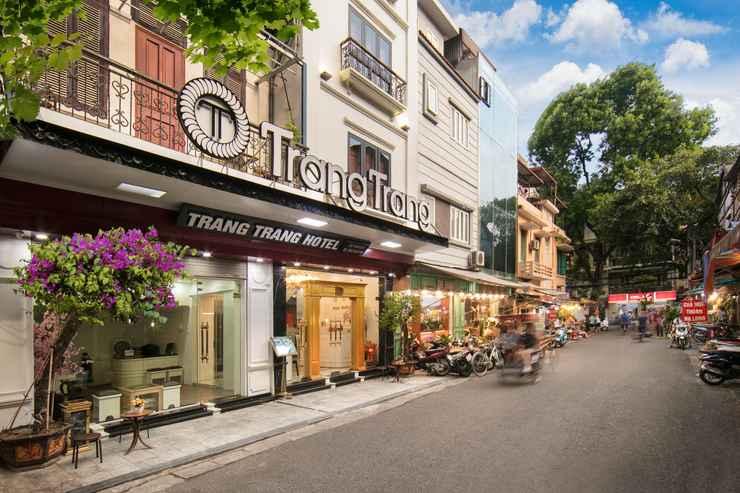 LOBBY Khách sạn Trang Trang Premium