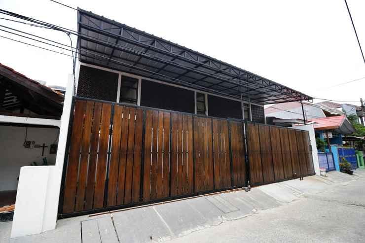EXTERIOR_BUILDING Airy Eco Syariah Tanjung Priok Swasembada Barat Lima 8 Jakarta