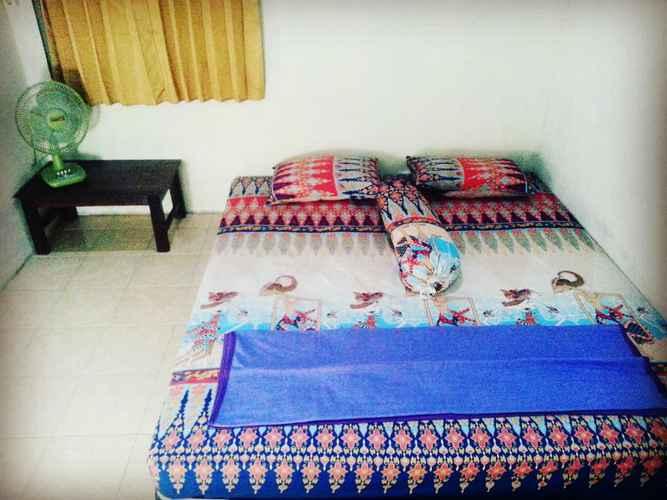 BEDROOM Homestay Bukit Dagi Syariah