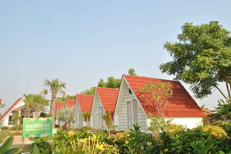EXTERIOR_BUILDING Seaside Villa