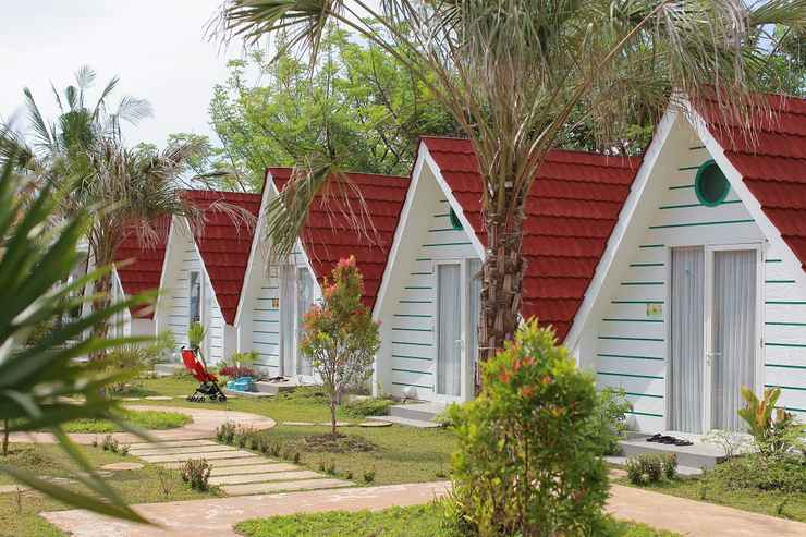 LOBBY Seaside Villa