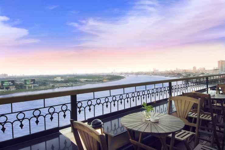 BAR_CAFE_LOUNGE Khách sạn Majestic Saigon