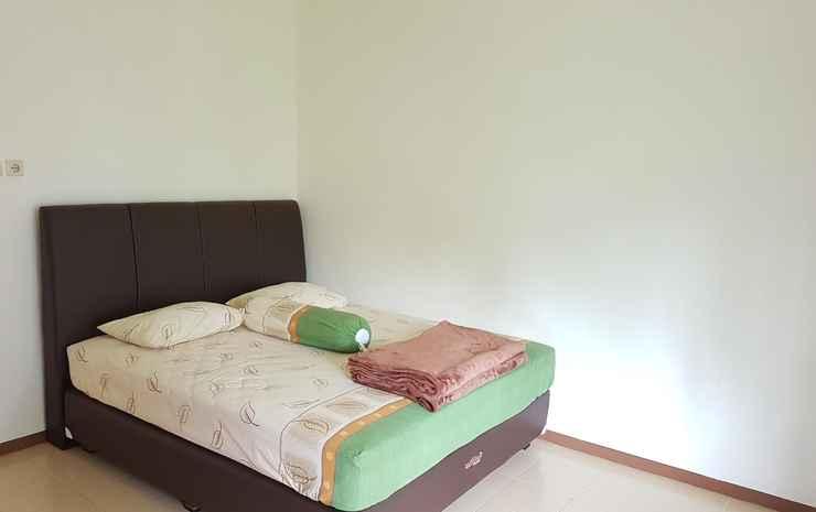 Villa Cherry Batu (DEV) 1 - Two Bedroom Malang - Two Bedroom