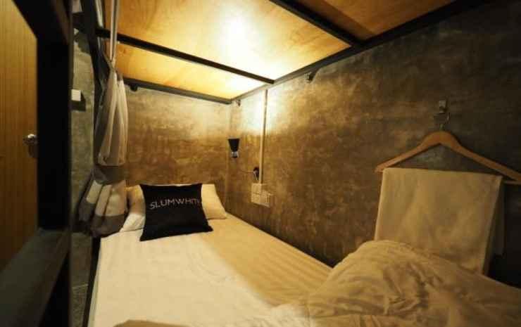 Slumwhite Bangkok - 1B Bunkbed wholeroom(1B)